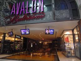 Avalon Ballroom