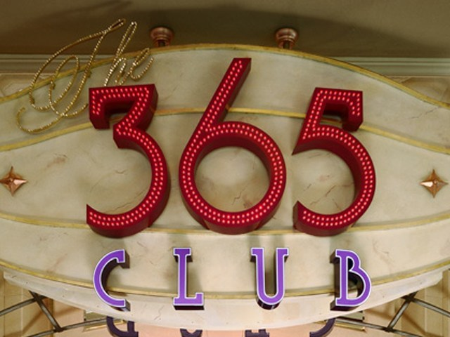 365 Club Fallsview Casino