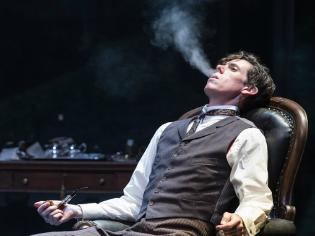 Review: The Hound of the Baskervilles
