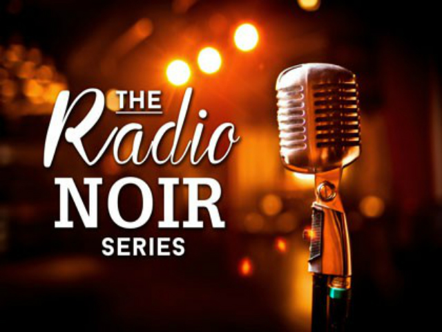 Radio Noir Series