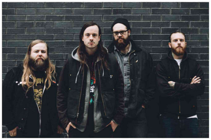 Cancer Bats & The Flatliners