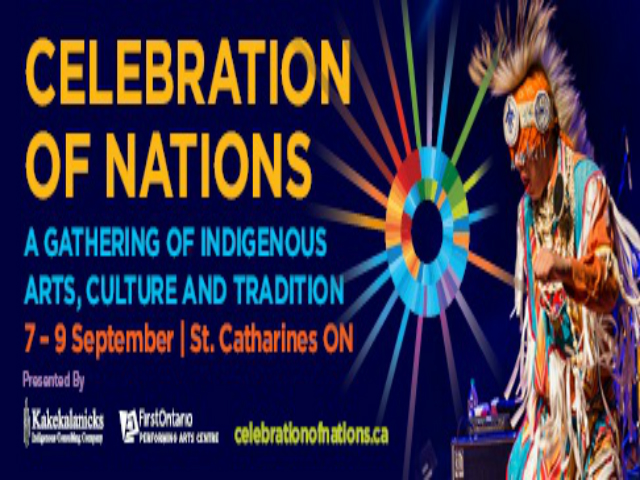 Celebration of Nations