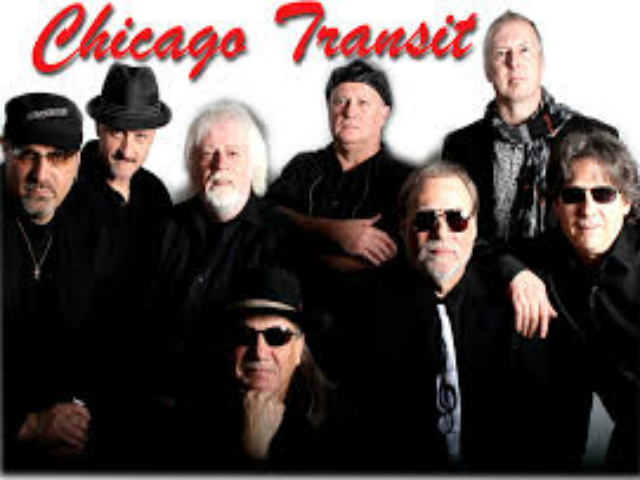 Chicago Transit - Music of Chicago