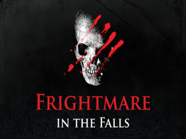 Frightmare At The Falls