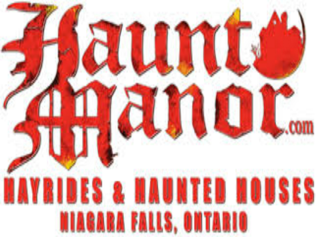 Haunt Manor's Haunted Houses and Haunted Hayrides