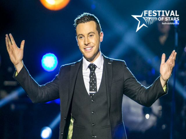 Festival of Stars - Nathan Carter The Irish Jukebox