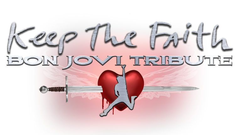 Keep The Faith - Bon Jovi Tribute