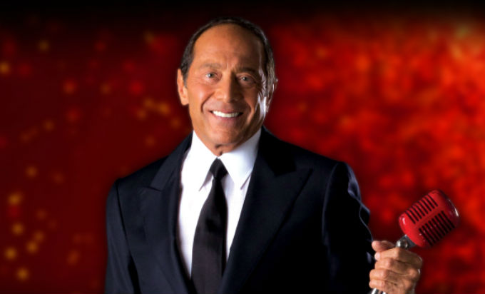 Paul Anka Sings Sinatra: His Songs My Way