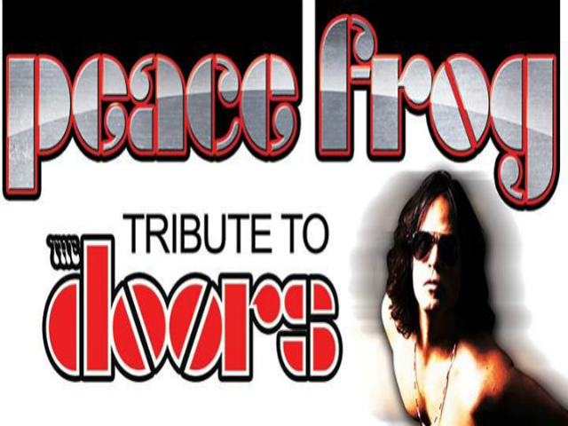 Peace Frog - Tribute to The Doors