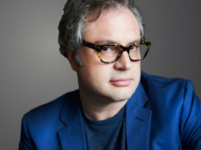 Live By The Falls - Steven Page