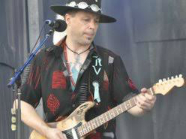 Stevie Ray Vaughn Experience