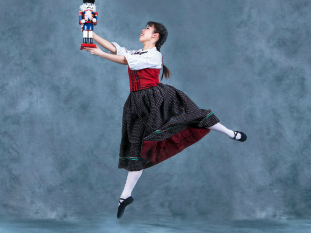 Ballet Jorgen - The Nutcracker