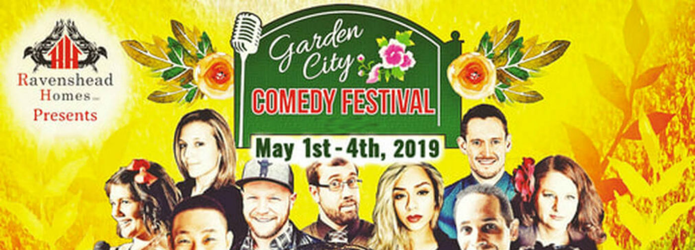Niagara's Top Comic Contest: Garden City Comedy Festival Returns!