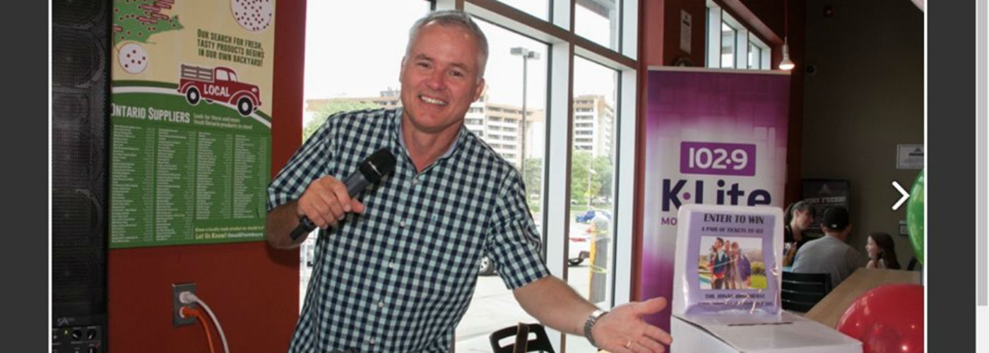 End Of An Era: Jack Peets Retires from The Airwaves