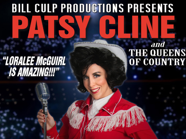 Patsy Cline and Friends, Country Tribute