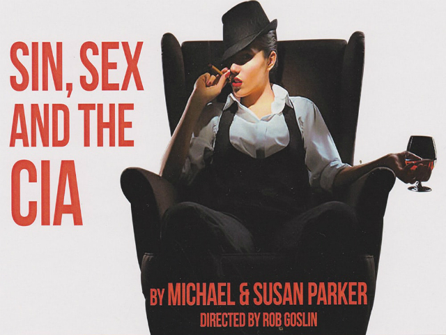 Sin, Sex and The CIA