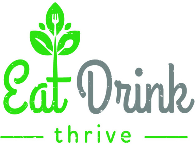 Eat, Drink, Thrive Vegan