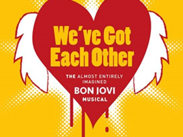 We've Got Each Other - The Almost Bon Jovi Musical