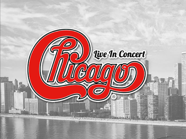 Chicago Live in Concert