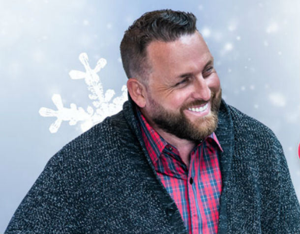 Johnny Reid: My Kind of Christmas