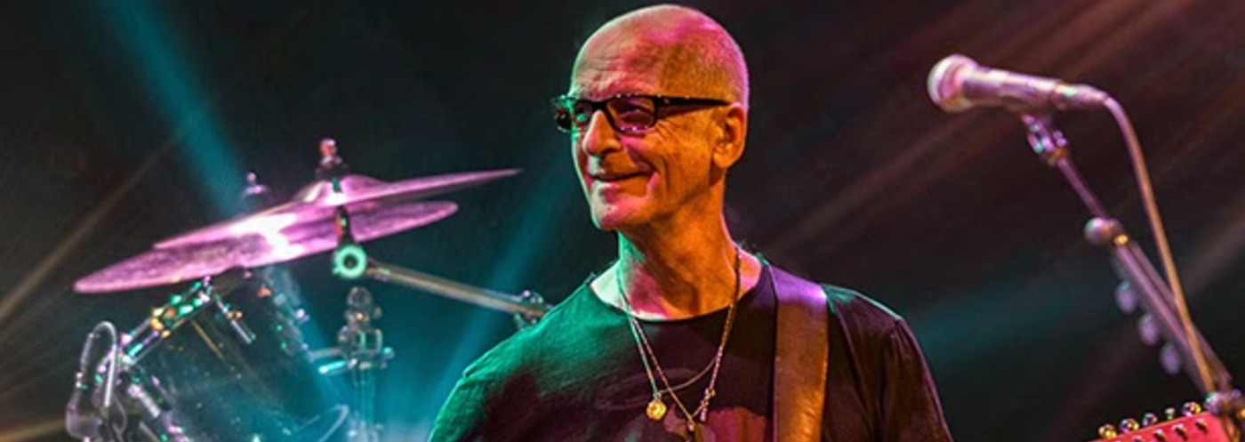 "Kim Mitchell Grants ""Wishes"" For New Music"
