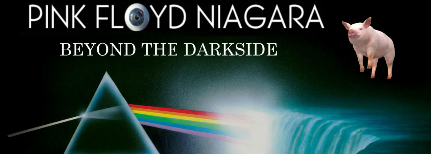 Pink Floyd Niagara Strips Down to Get Psychedelic