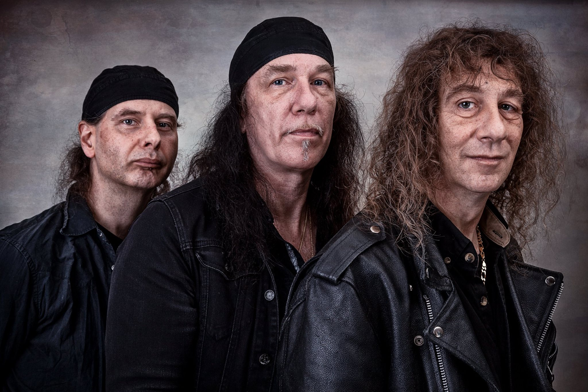 ANVIL: Canada's Prime Ministers of Metal Return