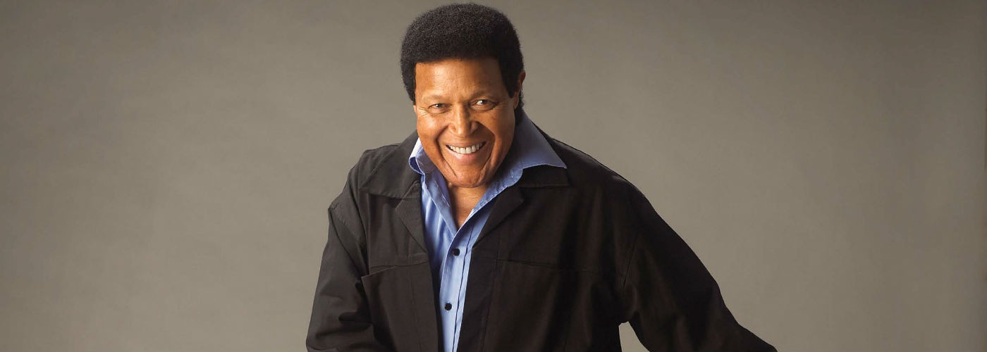 Chubby Checker: Lord of the Dance Returns to Twist Again