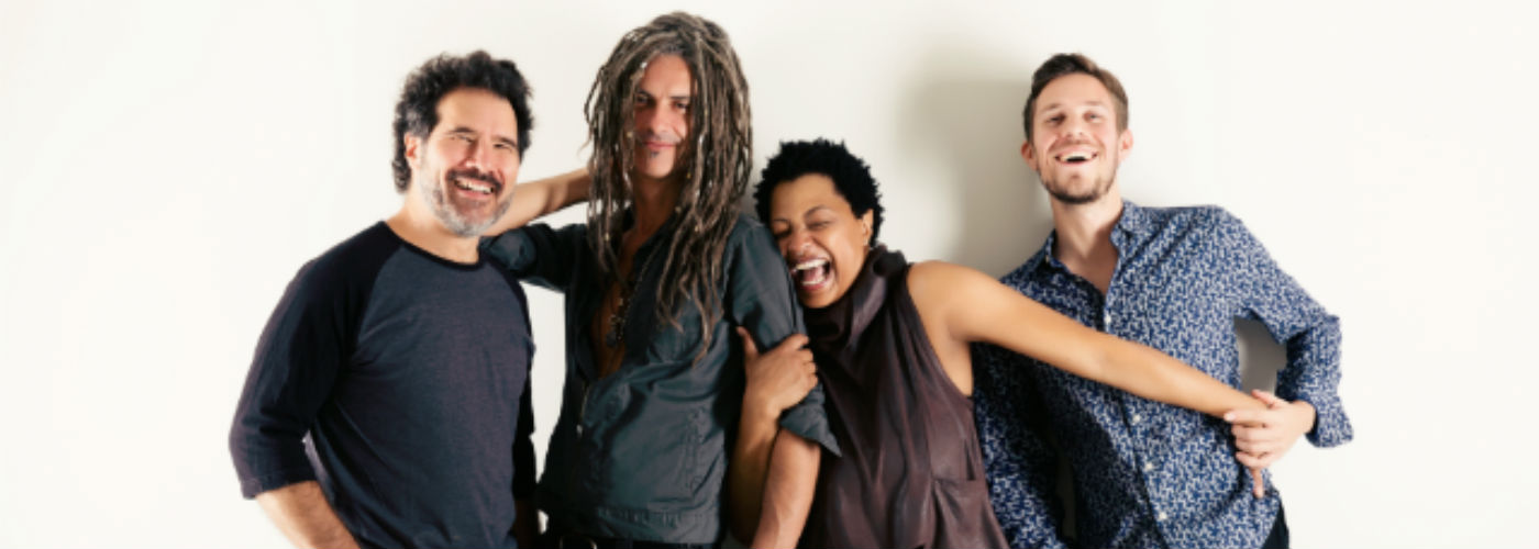 Lisa Fischer & Grand Baton: Rolling Without The Stones