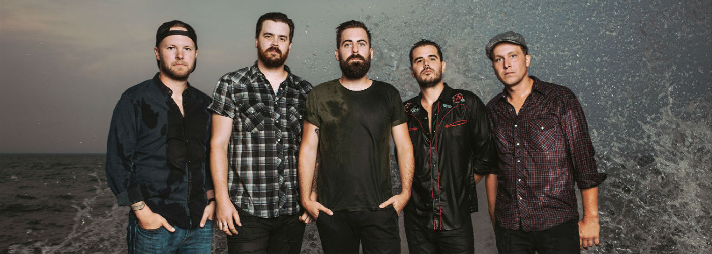 The Proud Sons: Roots Rock From the Heart of Manitoba