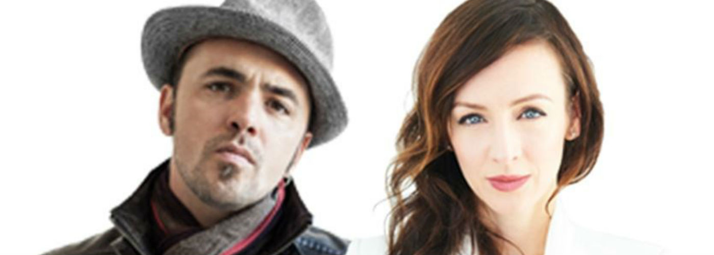 An Evening With Sarah Slean and Hawksley Workman