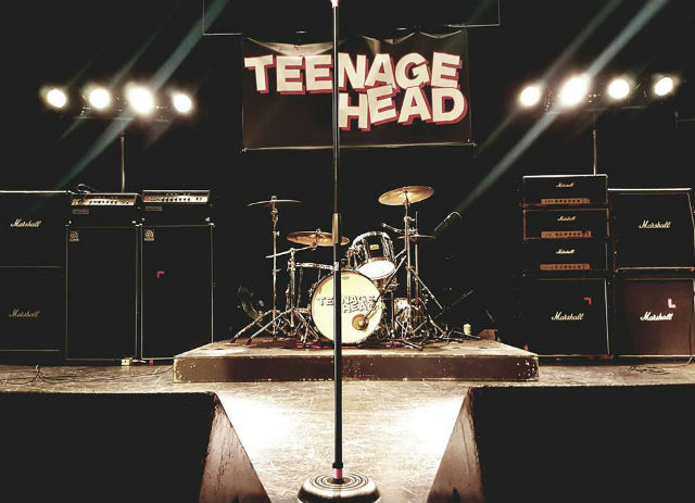 Teenage Head @ The Warehouse