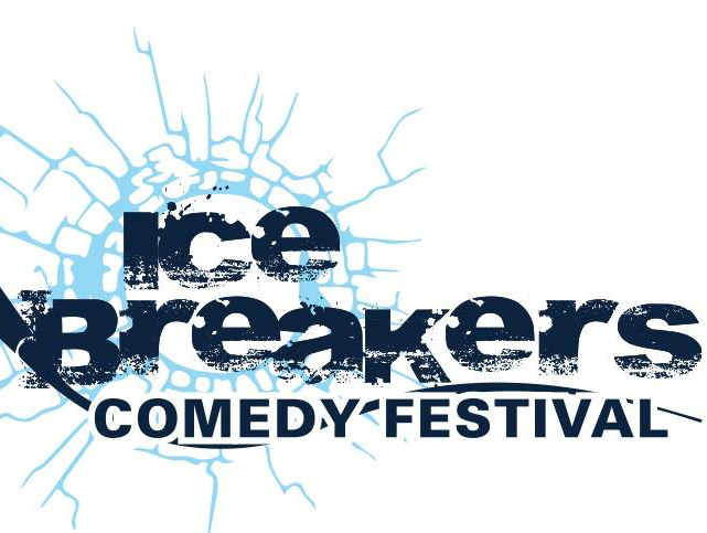 Ice Breakers Comedy Festival