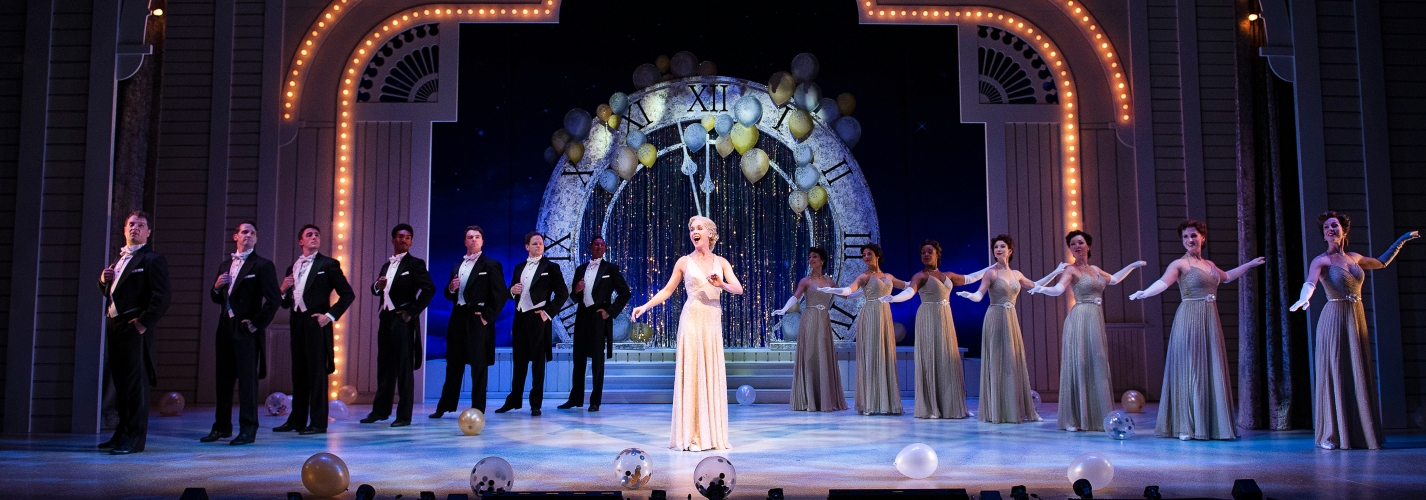 Theatre Review - Holiday Inn