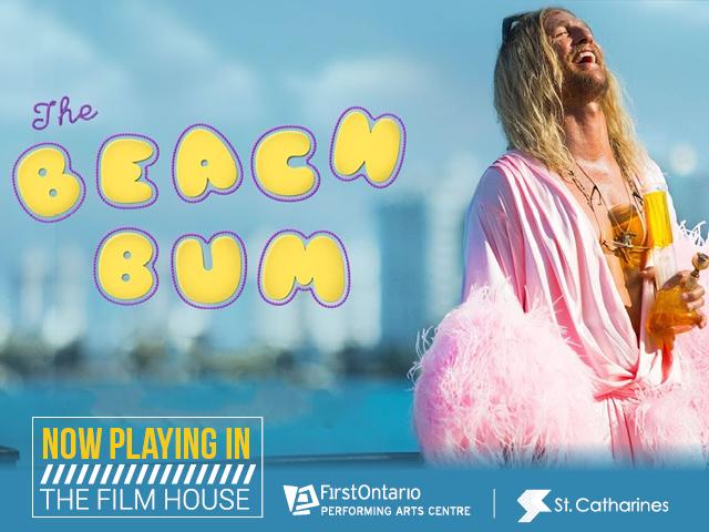 PAC - THE BEACH BUMS