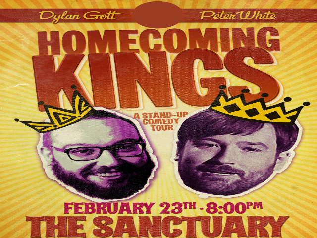Homecoming Kings - Comedy